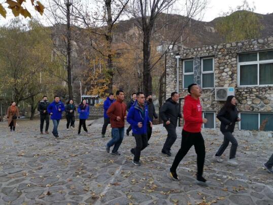 第九季中国特许经营特训营成功举办